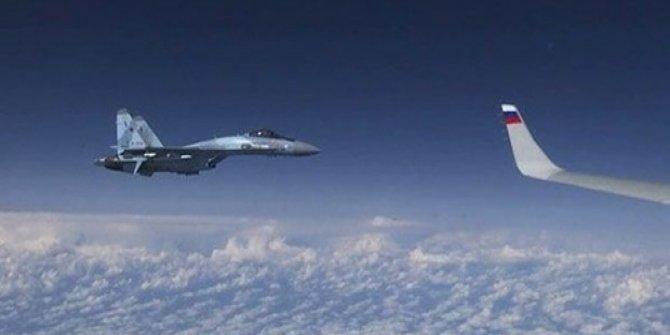 NATO, jet krizinde Rusya'yı suçladı