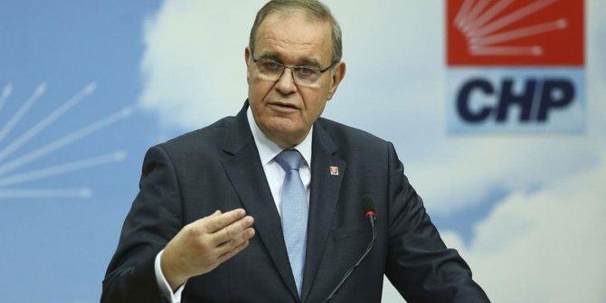 """Faik Öztrak, """"AK Parti Genel Başkanı nereye gitmek istiyor?"""""""