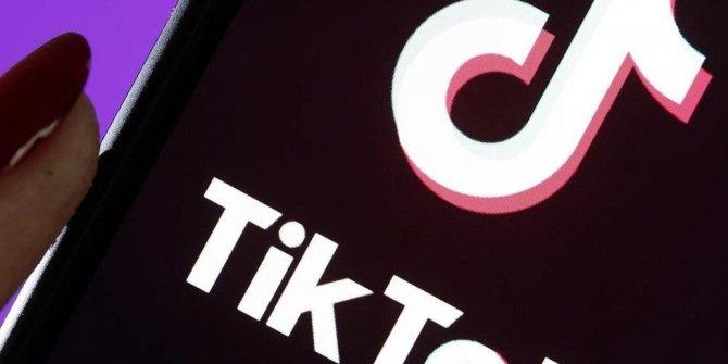 TikTok kullanıcıların başına bela oldu!