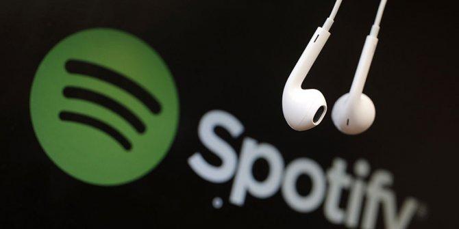 Spotify'a zam geliyor
