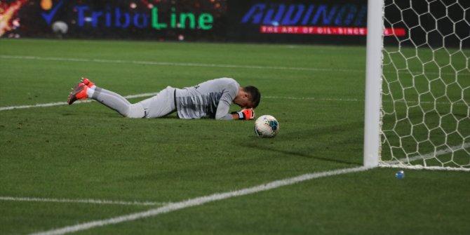Denizlispor - Galatasaray 2-0 (Maç özeti)
