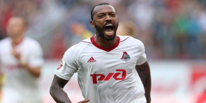 Beşiktaş Manuel Fernandes'i reddetti