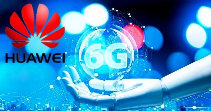 Huawei 6G çalışmalarına başladı