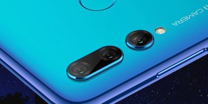 Huawei P Smart Pro'nun donanım özellikleri dikkat çekti