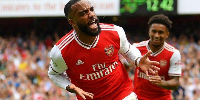 Arsenal, Burnley engeline takılmadı