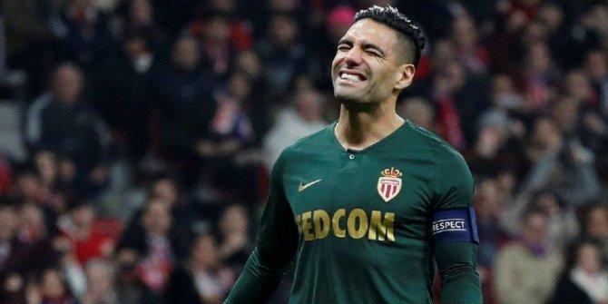 Monaco'dan Falcao için son dakika açıklaması