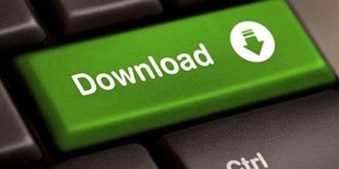 Diyanet'ten download fetvası