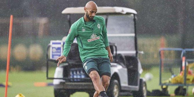 Ömer Toprak maçın ardından hastaneye kaldırıldı