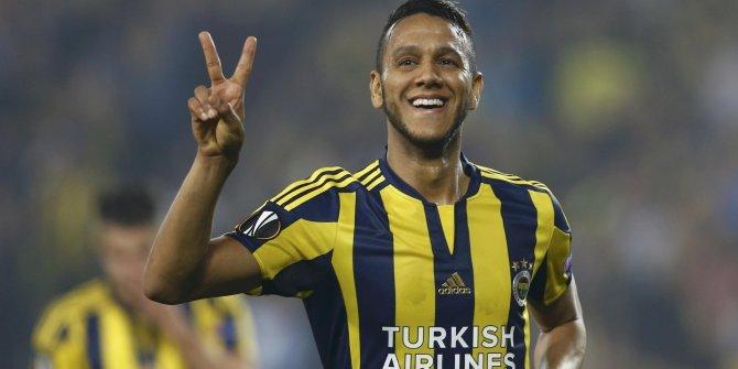 Josef de Souza Fenerbahçe'ye mi dönüyor?