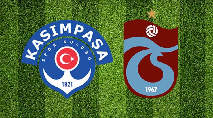 Süper Lig'in ilk haftasında Trabzonspor ile Kasımpaşa  karşılaşacak