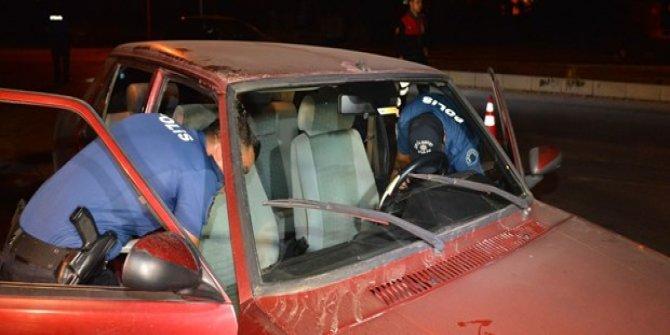 Asayiş uygulanmasında, aranan 17 kişi yakalandı