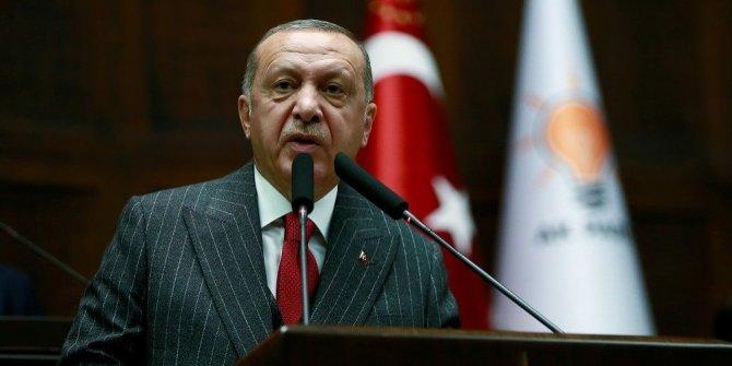 Muhtar, Erdoğan'a hakaret iddiasıyla tutuklandı