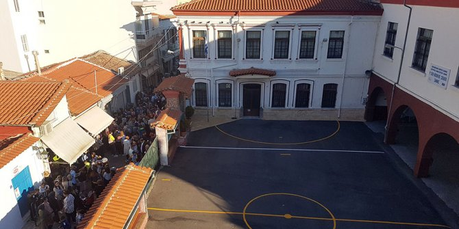 Batı Trakya'da 5 Türk okulu daha kapatıldı!