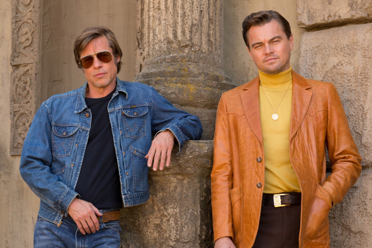 Quentin Tarantino'nun merakla beklenen filmi