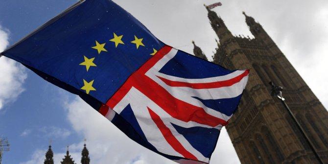 İngiltere'de anlaşmasız Brexit öncesi dikkat çeken felaket senaryosu!