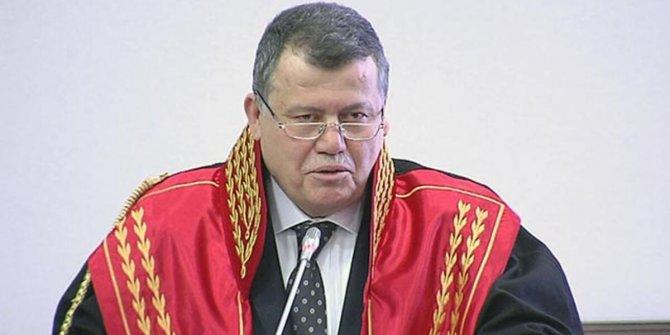 Yargıtay Başkanı'ndan adli yıl açılışı açıklaması