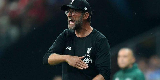 Klopp, Liverpool'daki peri masalına rekor ekledi!