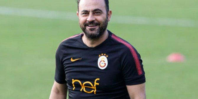 Hasan Şaş, Denizlispor maçında yaşananları anlattı