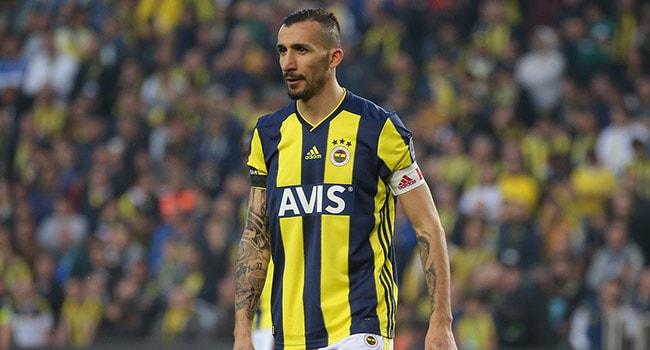 Mehmet Topal Galatasaray'a imza atacak!