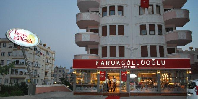 TMSF'nin  atadığı kayyumdan AKP'li ilçe başkanları çıktı