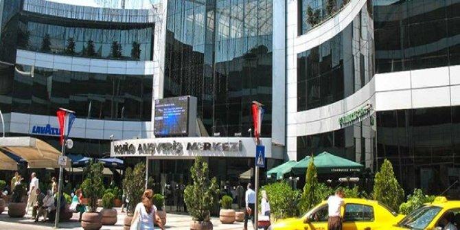 İstanbul'da ünlü AVM satışa çıktı