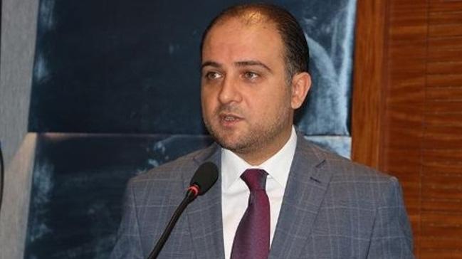 AK Parti'li iki milletvekili kazada yaralandı