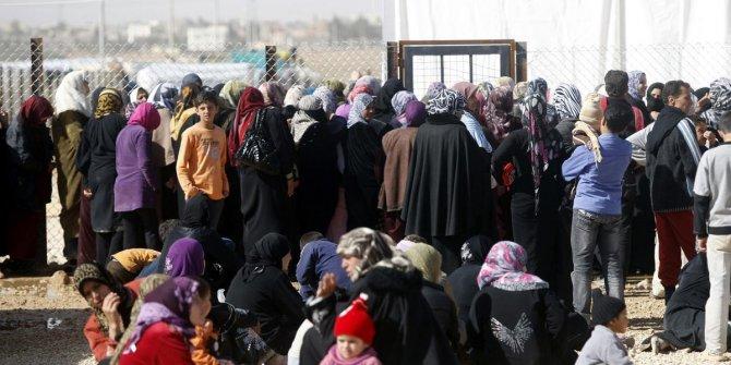 BM'den 3 milyon Suriyeli uyarısı