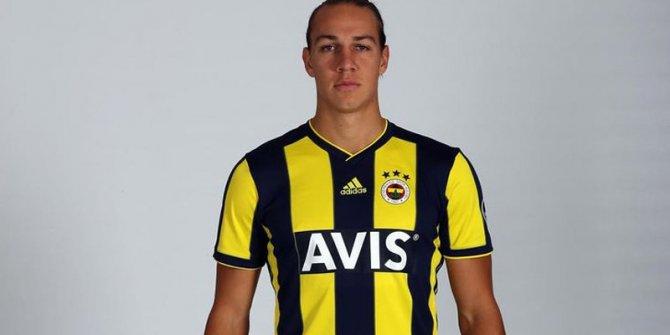 Frey, Fenerbahçe'den ayrılıyor