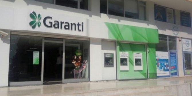 Garanti Bankası'nda istifa