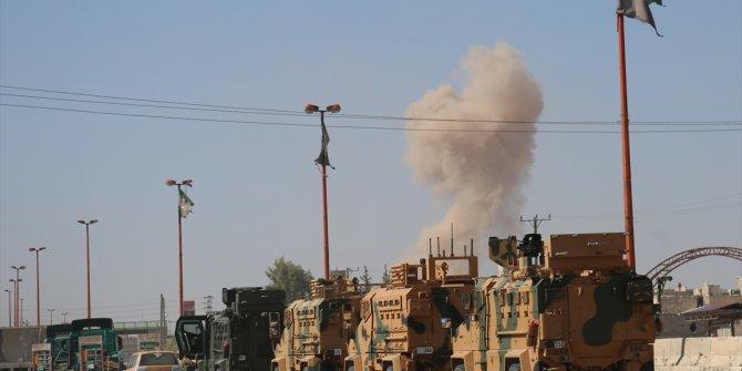 Askeri konvoyumuza Suriye mi Rusya mı saldırdı?