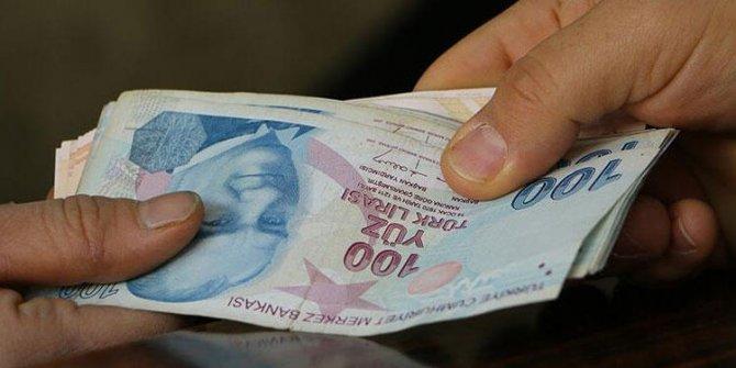 AKP'lilere yüzde 40, memura yüzde 4 zam!