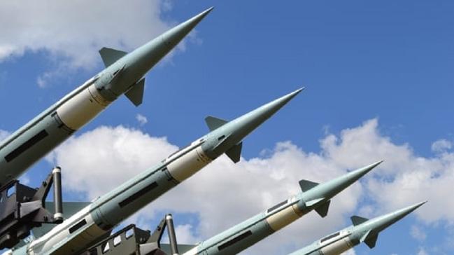 ABD, uzun menzilli füze denemesi yaptı