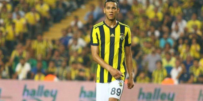 Fenerbahçe'de hedef Josef de Souza