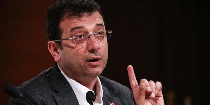 """Hıncal Uluç: """"İmamoğlu olmasa gazete boş kalacak"""""""