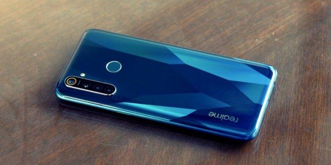 Realme 5 ve 5 Pro tanıtıldı