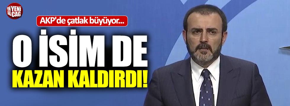 AKP'li eski vekilden Mahir Ünal'a tepki