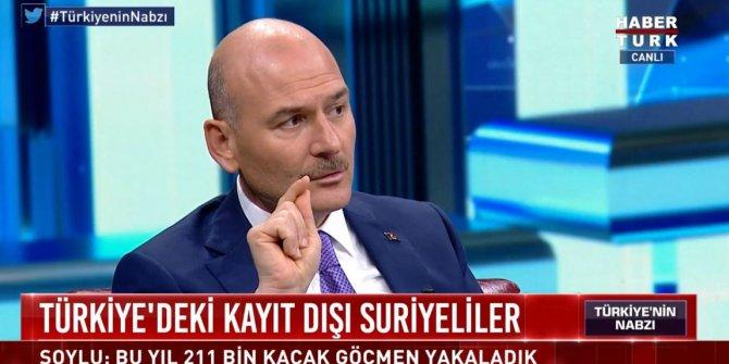 Soylu'dan Davutoğlu ve Gül açıklaması