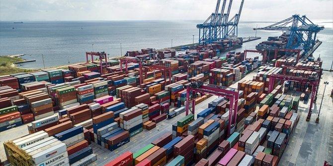 Yurt dışı üretici fiyatları yüzde 37 arttı!
