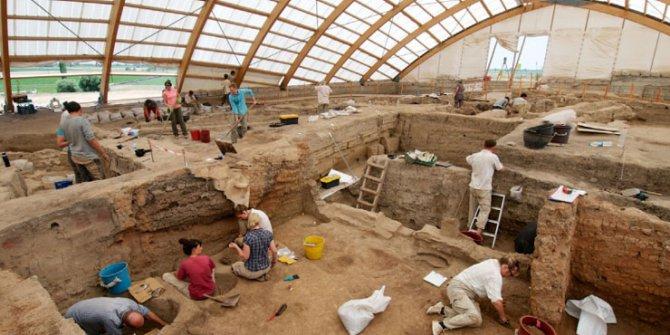 """""""İnşaat işlerine arkeologlar refakat etsin"""""""