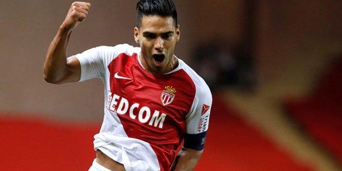"""Kolombiya'dan Falcao yorumu: """"Monaco intikam alıyor"""""""