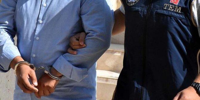FETÖ operasyonu: Bir müteahhit gözaltına alındı