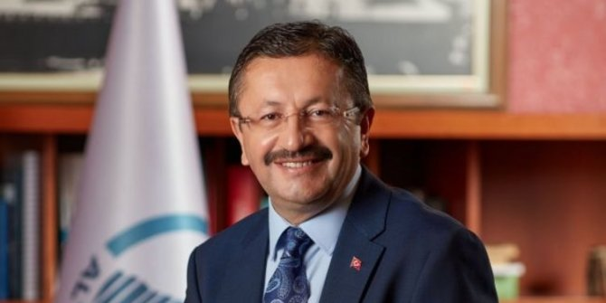 AKP'li başkanın rant çarkı!