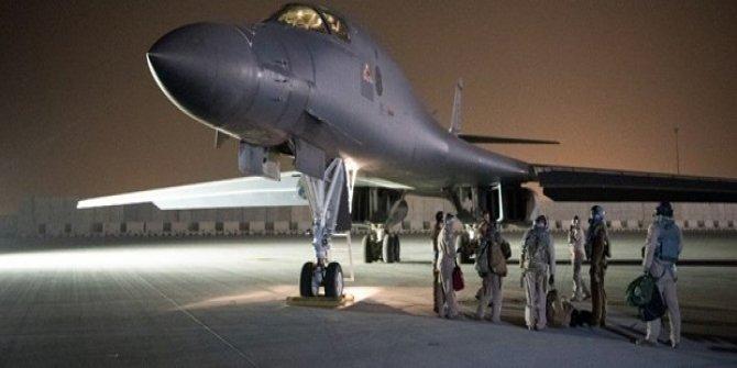 ABD Katar'daki hava üssünü genişletiyor