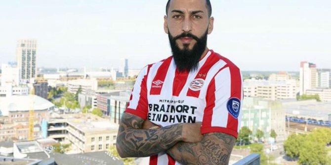 Mitroglou resmen PSV'de!