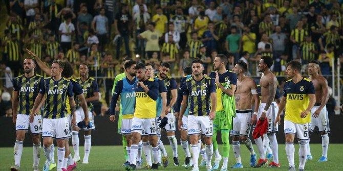 Fenerbahçe'ye Isla şoku