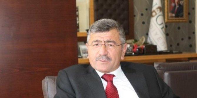 AKP'li belediyeden FETÖ organizasyonuna 84 bin TL