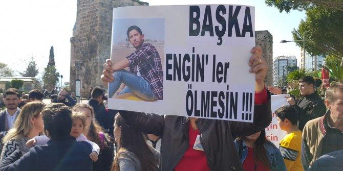 Antalya'daki skandal dava!