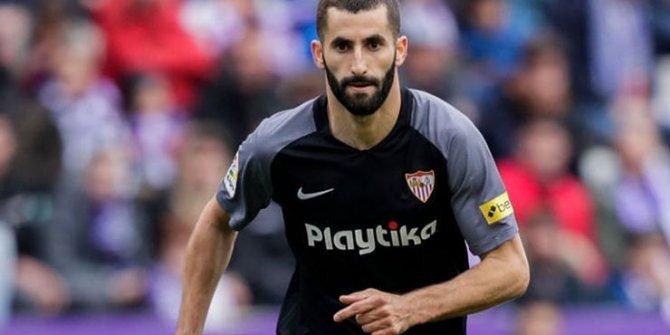 Beşiktaş'tan Maxime Gonalons atağı
