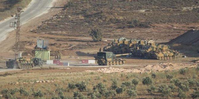 Suriye'de Türk gözlem noktası kuşatma altında