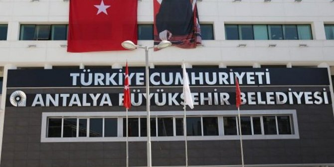 Antalya'daki 'iştirak şirketi' kavgasında yeni iddialar!